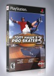 PS1 - Tony Hawk's Pro Skater 3
