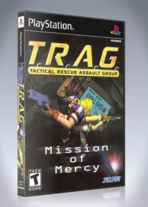 PS1 - T.R.A.G.: Tactical Rescue Assault Group