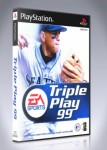 PS1 - Triple Play 99