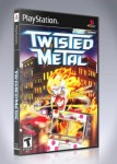 PS1 - Twisted Metal