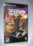 PS1 - Twisted Metal 2