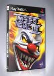 PS1 - Twisted Metal III