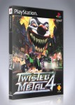 PS1 - Twisted Metal 4