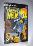 PS1 - Twisted Metal: Small Brawl