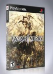 PS1 - Vagrant Story
