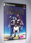 PS1 - Vanguard Bandits