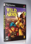 PS1 - Wild Arms