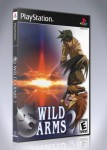 PS1 - Wild Arms 2
