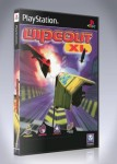 PS1 - Wipeout XL