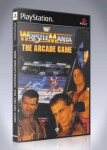 PS1 - WWF Wrestlemania: The Arcade Game