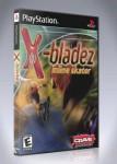 PS1 - X-Bladez: Inline Skater