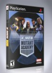 PS1 - X-Men Mutant Academy