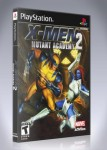 PS1 - X-Men Mutant Academy 2