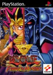 PS1 - Yu-Gi-Oh!: Forbidden Memories (front)