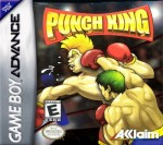 GBA - Punch King (front)