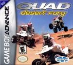GBA - Quad Desert Fury (front)
