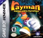 GBA - Rayman: Hoodlum's Revenge (front)