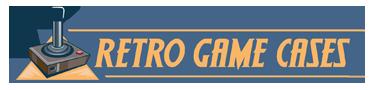 Retro Game Cases