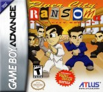 GBA - River City Ransom EX (front)