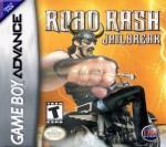GBA - Road Rash Jailbreak (front)