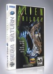 Sega Saturn - Alien Trilogy