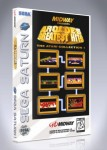 Sega Saturn - Arcade's Greatest Hits: The Atari Collection 1