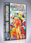 Sega Saturn - Athlete Kings