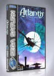 Sega Saturn - Atlantis