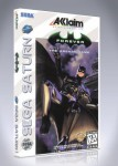 Sega Saturn - Batman Forever: The Arcade Game