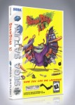 Sega Saturn - Brain Dead 13
