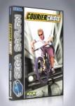 Sega Saturn - Courier Crisis