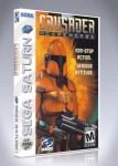 Sega Saturn - Crusader: No Remorse