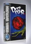 Sega Saturn - Deep Fear