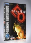 Sega Saturn - Enemy Zero