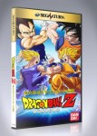 Sega Saturn - Dragon Ball Z: The Legend