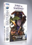 Sega Saturn - Norse by Norsewest