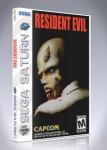 Sega Saturn - Resident Evil