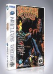 Sega Saturn - Skeleton Warriors