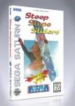 Sega Saturn - Steep Slope Sliders
