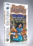 Sega Saturn - Three Dirty Dwarves