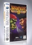 Sega Saturn - Warcraft II: The Dark Saga