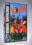 Sega Saturn - Worms