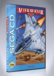 Sega CD - After Burner III
