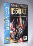Sega CD - Android Assault