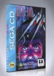 Sega CD - A/X-101