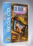 Sega CD - CD Back-up RAM Cart