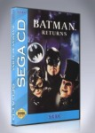Sega CD - Batman Returns