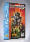 Sega CD - Battlecorps