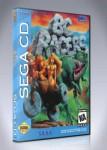 Sega CD - BC Racers