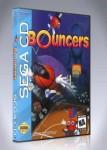 Sega CD - Bouncers